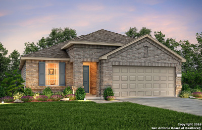 New Braunfels Single Family Home Price Change: 181 Texas Thistle