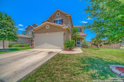 Single Family Home Sold: 8603 Spoonbill Ct