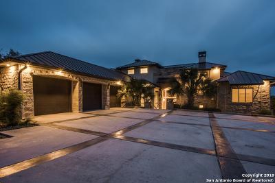 San Antonio Single Family Home For Sale: 8643 Terra Dale