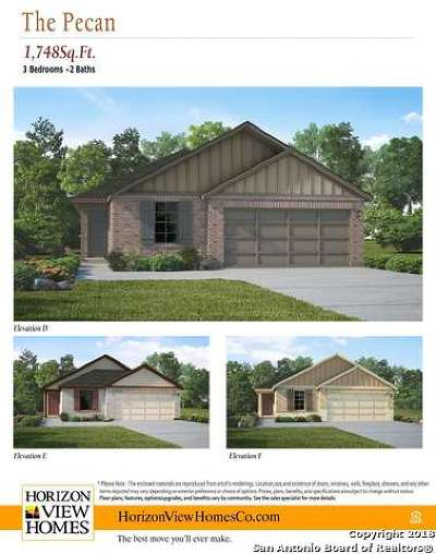 Single Family Home For Sale: 2028 Atticus