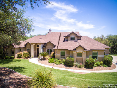 Cordillera Ranch Single Family Home Active RFR: 103 Starwood