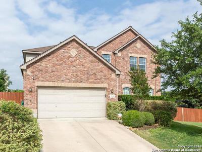 Helotes Single Family Home For Sale: 15502 Ruidosa Run