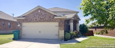 Live Oak Single Family Home For Sale: 13500 Cranbrook