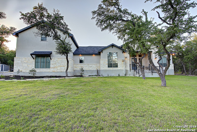 Comal County Single Family Home For Sale: 183 Windmill Way