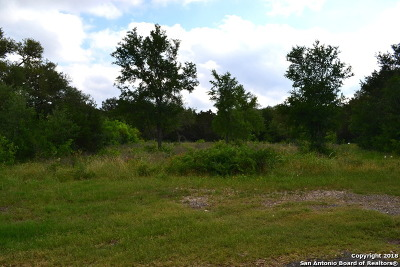 Helotes Residential Lots & Land For Sale: 15295 Flying Cir