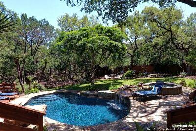 San Antonio Single Family Home Back on Market: 9918 Cominsky Park