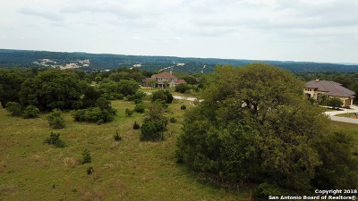 New Braunfels Residential Lots & Land New: 1232 Acquedotto