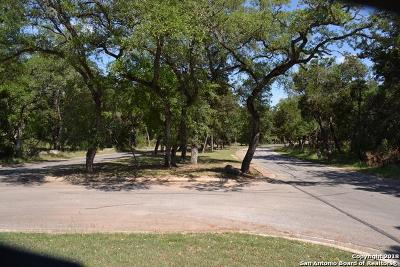 New Braunfels Residential Lots & Land For Sale: 27002 Rockwall Pkwy