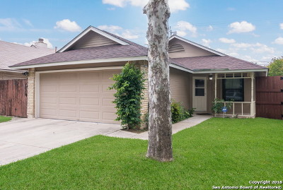 Single Family Home For Sale: 3334 Stoney Sq