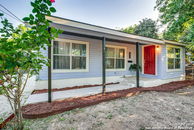 Bexar County Single Family Home For Sale: 310 E Russell Pl