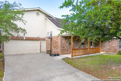 Single Family Home For Sale: 518 Oracle Dr