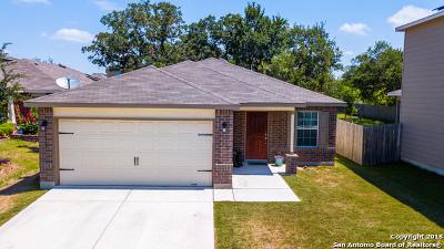 San Antonio TX Single Family Home Back on Market: $185,000