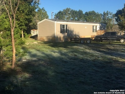 Manufactured Home New: 348 E Clark Dr