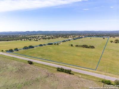 Farm & Ranch For Sale: 51.4 Acres Fm 3240