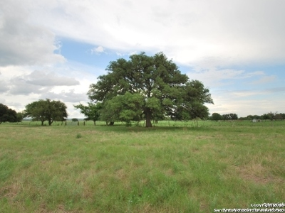 Residential Lots & Land For Sale: 51.4 Acres Fm 3240