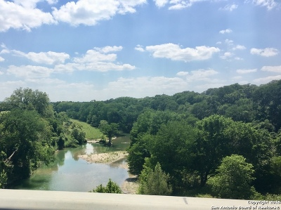 Boerne Residential Lots & Land For Sale: 116 Mountain View Trail