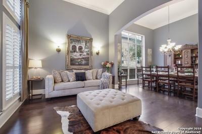 San Antonio Single Family Home Active RFR: 1814 Palmer View