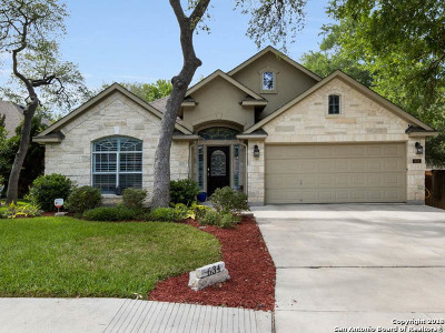 Stonewall Ranch Single Family Home Price Change: 634 Aster Trail