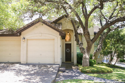 Boerne Single Family Home For Sale: 29215 Lawrence Way