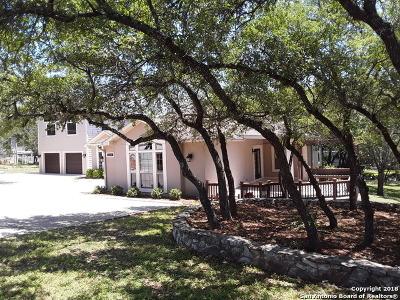 San Antonio Single Family Home New: 1226 W Oak Estates Dr