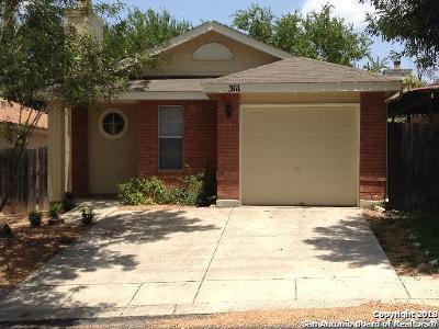 Single Family Home Price Change: 3111 Stoney Fork