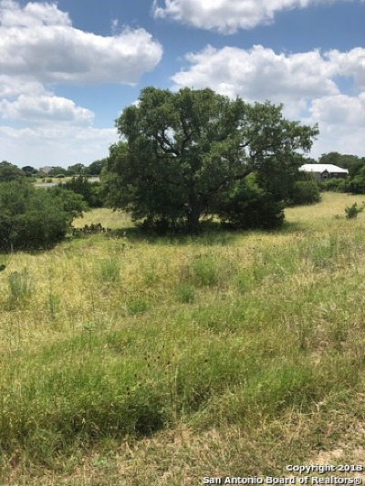 New Braunfels Residential Lots & Land New: 1328 Bordeaux Lane