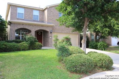 Single Family Home For Sale: 10723 Rimfire Run Ln