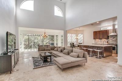 Single Family Home For Sale: 24818 Birdie Rdg