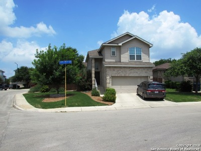 San Antonio Single Family Home Back on Market: 3 Sunflower Run