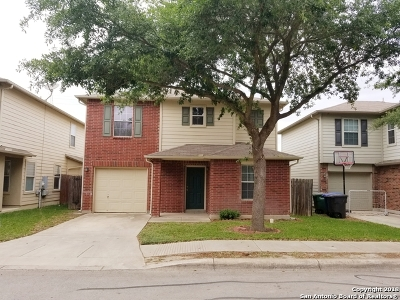 Single Family Home For Sale: 4931 Bending Trail