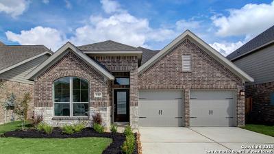 New Braunfels Single Family Home New: 640 Arroyo Dorado