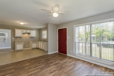 Single Family Home For Sale: 5246 Marconi St