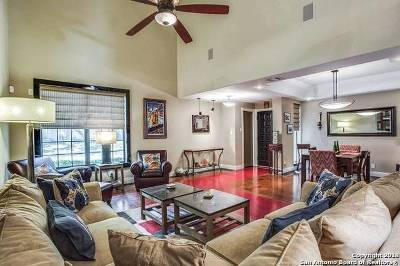 San Antonio Single Family Home New: 121 Brightwood Pl