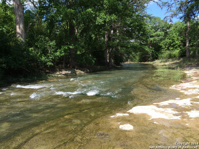 Bandera Residential Lots & Land For Sale: Lot 49, 50, 51, 52 Enchanted River Drive