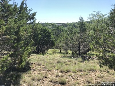 Boerne Residential Lots & Land New: Lot 2+ac Pleasant Valley