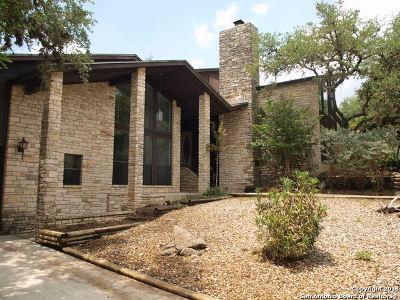 Canyon Lake Single Family Home Price Change: 134 Sage Rd