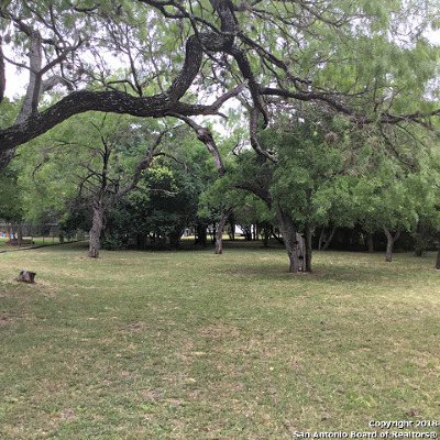 San Antonio Residential Lots & Land Back on Market: 123 Early Trail