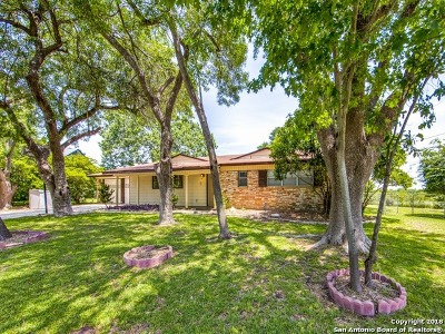 Universal City Single Family Home For Sale: 238 National Blvd