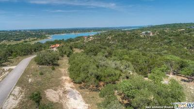 Comal County Residential Lots & Land New: 2122 Sierra Madre