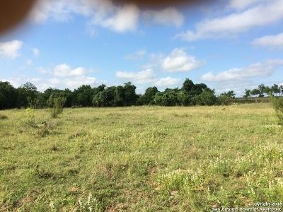 Wilson County Farm & Ranch For Sale: 2376 Fm 1107