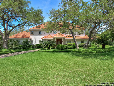 San Antonio Single Family Home New: 9 Carefree Ln