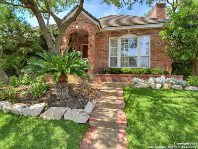 San Antonio Single Family Home New: 9 Westcourt Ln