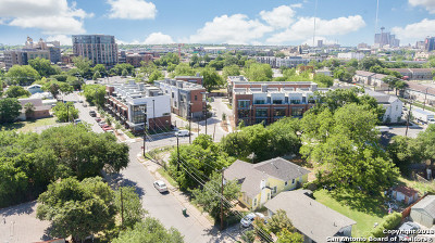 Residential Lots & Land For Sale: 760 E Myrtle St
