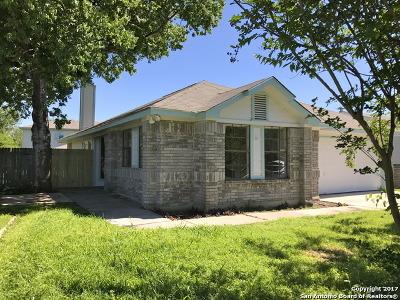 Single Family Home New: 5518 Park Lk