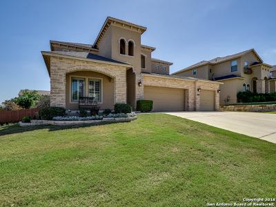 San Antonio Single Family Home Active RFR: 2934 Kentucky Oaks