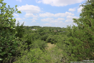 New Braunfels Residential Lots & Land New: 173 Northridge