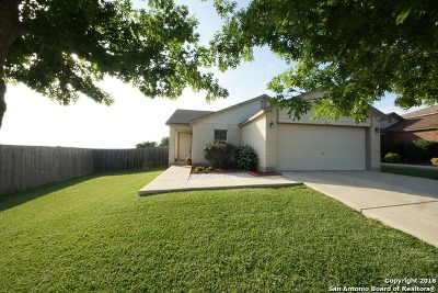 San Marcos Single Family Home Price Change: 263 Cordero Dr