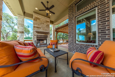Bexar County Single Family Home For Sale: 1921 Cottonwood Way