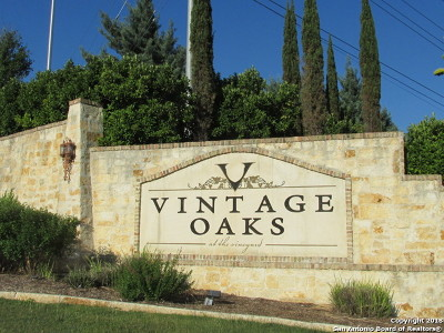 New Braunfels Residential Lots & Land New: Lot 1483 Bolognese