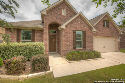 New Braunfels Single Family Home New: 2083 Western Pecan
